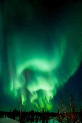 Northern Lights Workshop by Al Piecka Photography